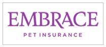 Clients we serve - Embrace Pet Insurance