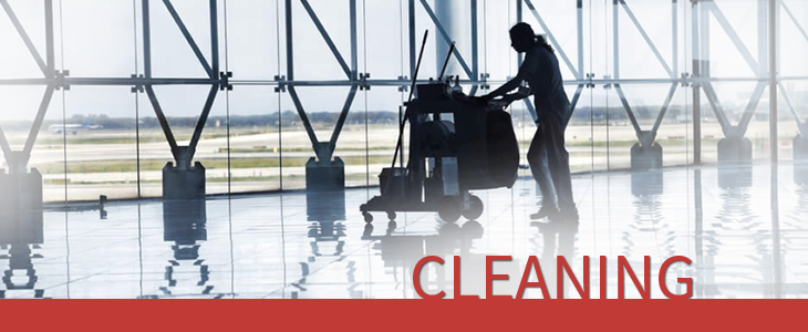 commercial cleaning services cleveland ohio