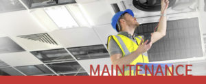 Commercial Maintenance Services by Hott Associates